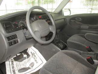 2002 Chevrolet Tracker LT Gardena, California 4