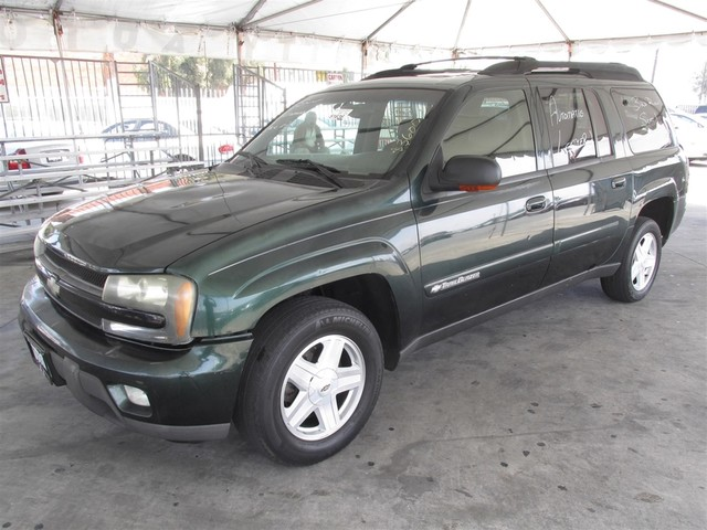 2002 Chevrolet TrailBlazer EXT LT This particular Vehicle comes with 3rd Row Seat Please call or