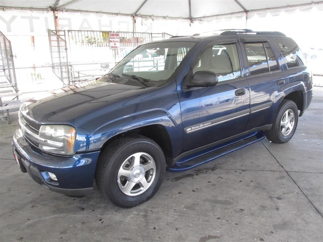 2002 Chevrolet TrailBlazer LT Please call or e-mail to check availability All of our vehicles a