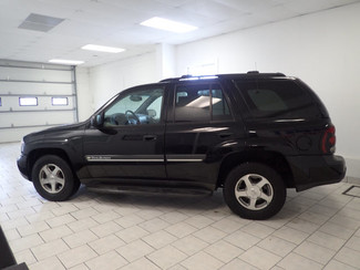 2002 Chevrolet TrailBlazer LT Lincoln, Nebraska 1