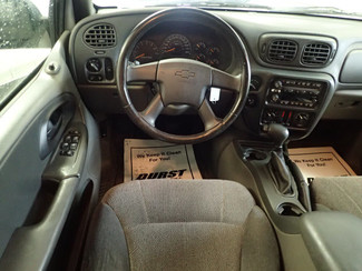 2002 Chevrolet TrailBlazer LT Lincoln, Nebraska 4