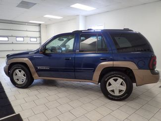 2002 Chevrolet TrailBlazer LTZ Lincoln, Nebraska 1
