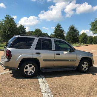 2002 Chevrolet TrailBlazer LT Memphis, Tennessee 2