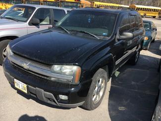 2002 Chevrolet TrailBlazer LT Omaha, Nebraska