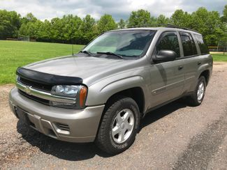 2002 Chevrolet TrailBlazer LS Ravenna, Ohio