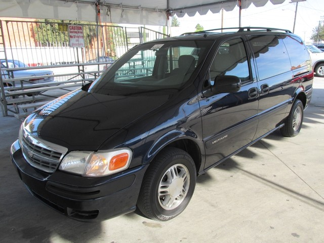 2002 Chevrolet Venture LS 1SC Pkg Please call or e-mail to check availability All of our vehicle