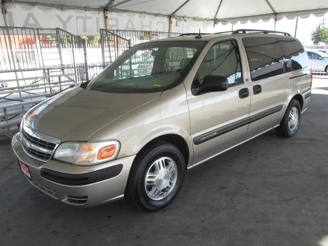 2002 Chevrolet Venture LS 1SC Pkg This particular Vehicle comes with 3rd Row Seat Please call or