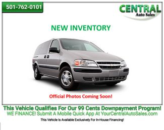 2002 Chevrolet Venture LS 1SC Pkg | Hot Springs, AR | Central Auto Sales in Hot Springs AR