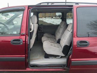 2002 Chevrolet Venture LT 1SD Pkg Maple Grove, Minnesota 22