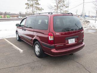 2002 Chevrolet Venture LT 1SD Pkg Maple Grove, Minnesota 2