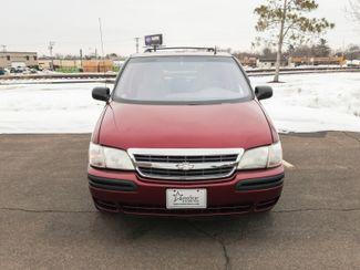 2002 Chevrolet Venture LT 1SD Pkg Maple Grove, Minnesota 4