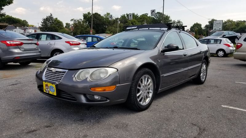 2002 Chrysler 300M   in Frederick, Maryland