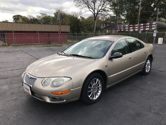 2002 Chrysler 300M @price | Bossier City, LA | Blakey Auto Plex-[ 2 ]