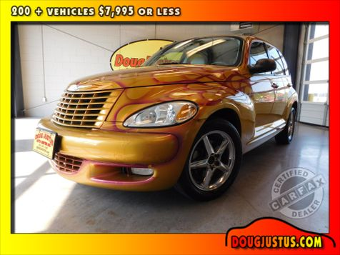 2002 Chrysler PT Cruiser Limited in Airport Motor Mile ( Metro Knoxville ), TN
