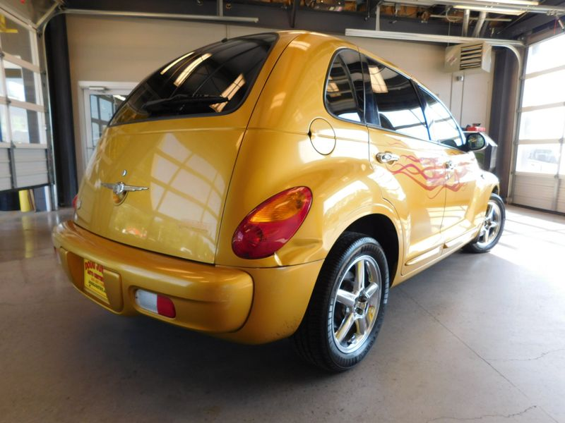 2002 Chrysler PT Cruiser Limited  city TN  Doug Justus Auto Center Inc  in Airport Motor Mile ( Metro Knoxville ), TN