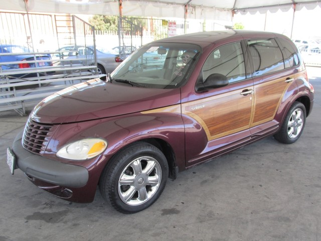 2002 Chrysler PT Cruiser Limited Please call or e-mail to check availability All of our vehicle