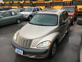 2002 Chrysler PT Cruiser Limited Omaha, Nebraska 1