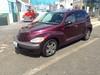 2002 Chrysler PT Cruiser Limited Seattle , Washington