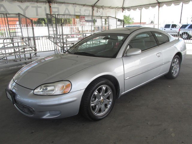 2002 Chrysler Sebring LXi Please call or e-mail to check availability All of our vehicles are a