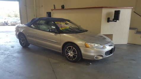 2002 Chrysler Sebring Limited | JOPPA, MD | Auto Auction of Baltimore  in JOPPA, MD