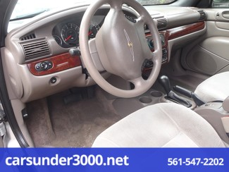 2002 Chrysler Sebring LX Lake Worth , Florida 3