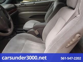 2002 Chrysler Sebring LX Lake Worth , Florida 4