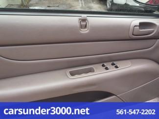 2002 Chrysler Sebring LX Lake Worth , Florida 5