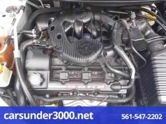 2002 Chrysler Sebring LX Lake Worth , Florida 6