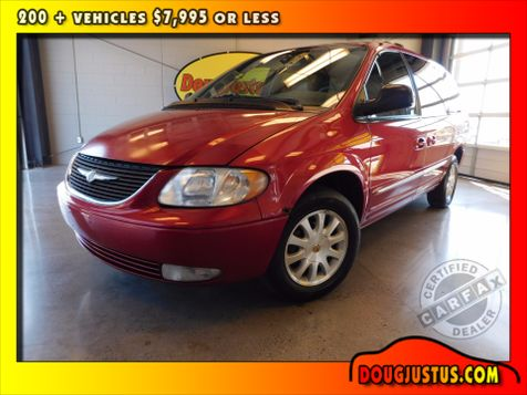 2002 Chrysler Town & Country LXi in Airport Motor Mile ( Metro Knoxville ), TN