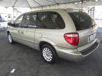 2002 Chrysler Town & Country LXi Gardena, California 1