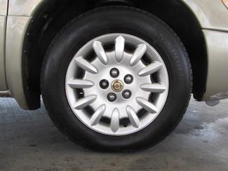 2002 Chrysler Town & Country LXi Gardena, California 13