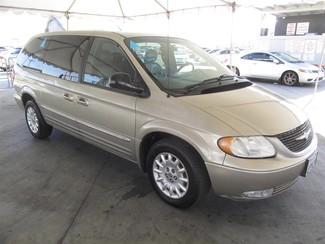 2002 Chrysler Town & Country LXi Gardena, California 3