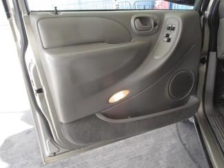 2002 Chrysler Town & Country LXi Gardena, California 8