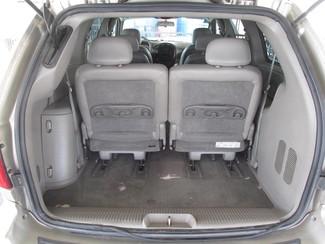 2002 Chrysler Town & Country LXi Gardena, California 10