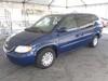 2002 Chrysler Town & Country eL Gardena, California