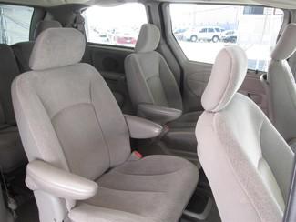 2002 Chrysler Town & Country eL Gardena, California 11