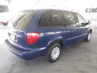 2002 Chrysler Town & Country eL Gardena, California 2