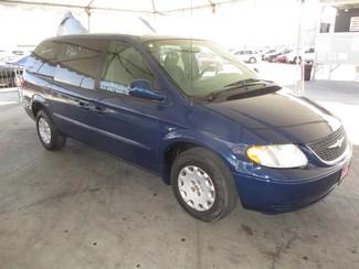 2002 Chrysler Town & Country eL Gardena, California 3