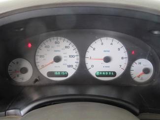 2002 Chrysler Town & Country eL Gardena, California 5
