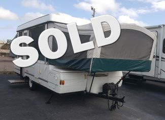 2002 Coleman Niagara Elite   city Florida  RV World Inc  in Clearwater, Florida