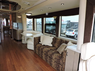 2002 Country Coach Prevost XLII Double Slide Bend, Oregon 10