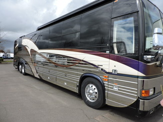 2002 Country Coach Prevost XLII Double Slide Bend, Oregon 4