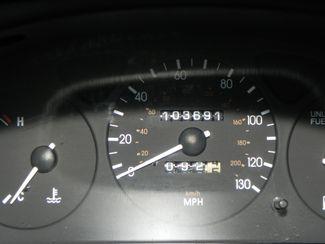 2002 Daewoo Lanos S Martinez, Georgia 15