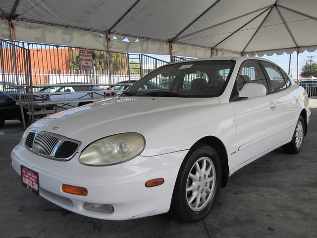 2002 Daewoo Leganza CDX Please call or e-mail to check availability All of our vehicles are avai