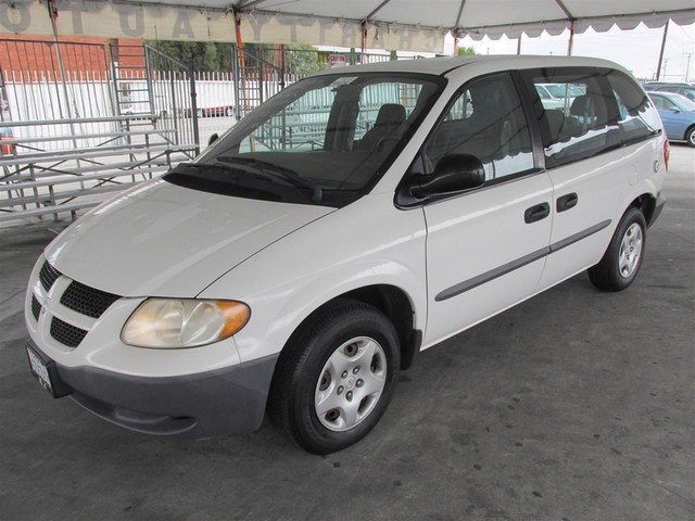 2002 Dodge Caravan SE This particular Vehicle comes with 3rd Row Seat Please call or e-mail to ch