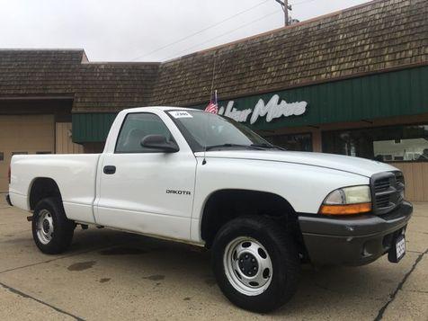 2002 Dodge Dakota Base ACTUAL MILES in Dickinson, ND
