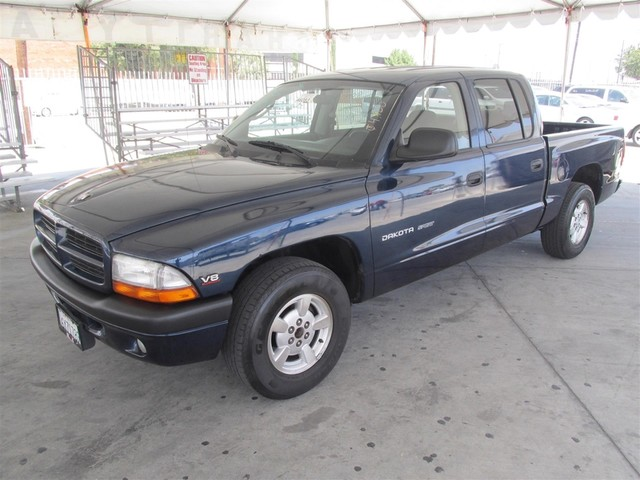 2002 Dodge Dakota Sport Please call or e-mail to check availability All of our vehicles are ava