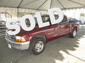 2002 Dodge Dakota SLT Gardena, California
