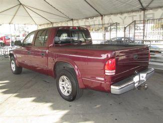 2002 Dodge Dakota SLT Gardena, California 1