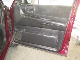 2002 Dodge Dakota SLT Gardena, California 12